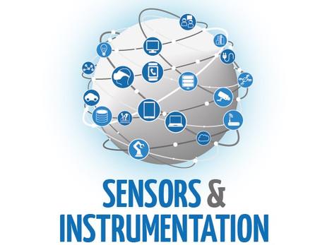 Types (Element) Of Industrial Instrumentation