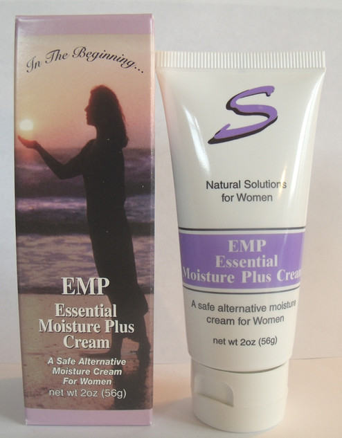 Essential Moisture Plus Cream