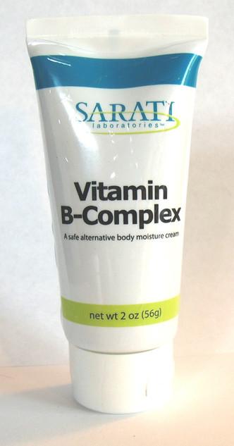 B Complex Cream