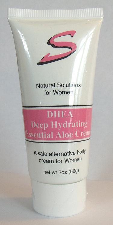 DHEA Cream for Women