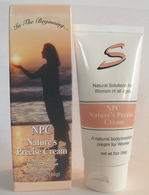 Nature's Precise Cream