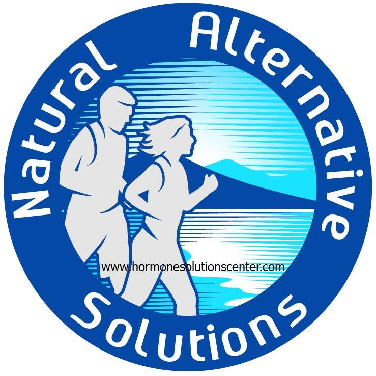 Natural Alternative Solutions logo