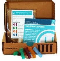Saliva Testing Kits