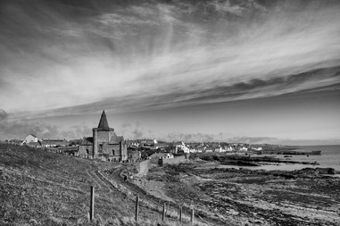 St Monan's View