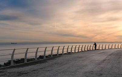 Winter Dreaming, Kirkcaldy
