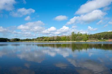 Loch Ore Reflections