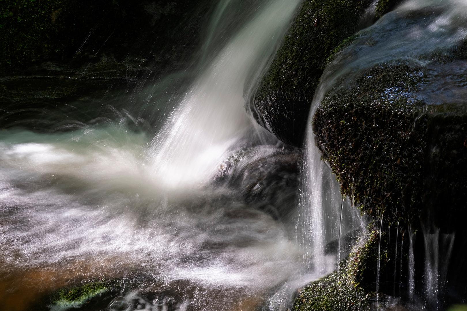 Maspie Falls