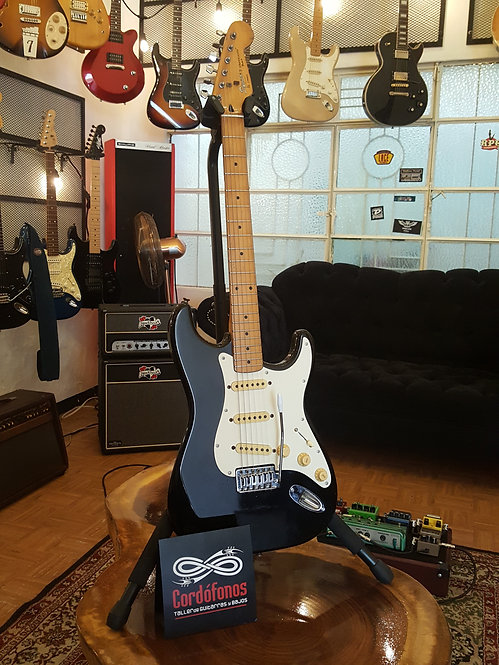 Squier Stratocaster MIK 1989