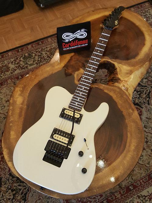 G&L Tribute ASAT HB 2011 modificada