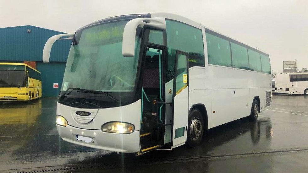 Scania Irizar A