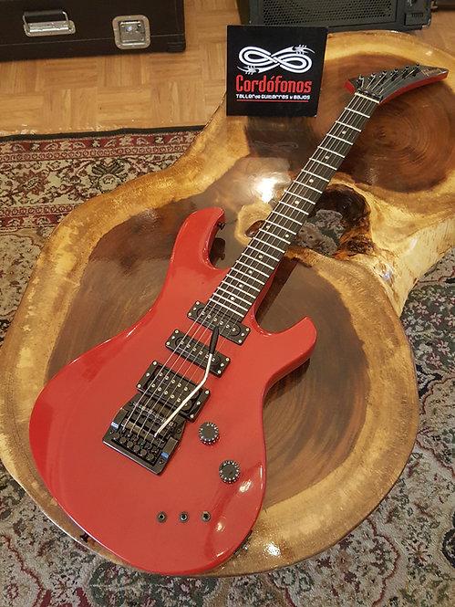 Gibson Custom Shop Q400/Q4000 de 1985