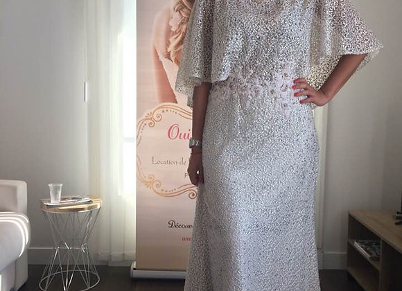 Robe Daniella Couture
