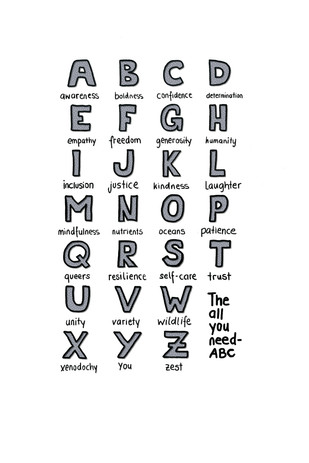 The All-You-Need abc