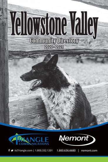 Yellowstone Valley Community