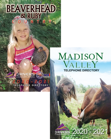 Madison Valley and Beaverhead & Ruby Country