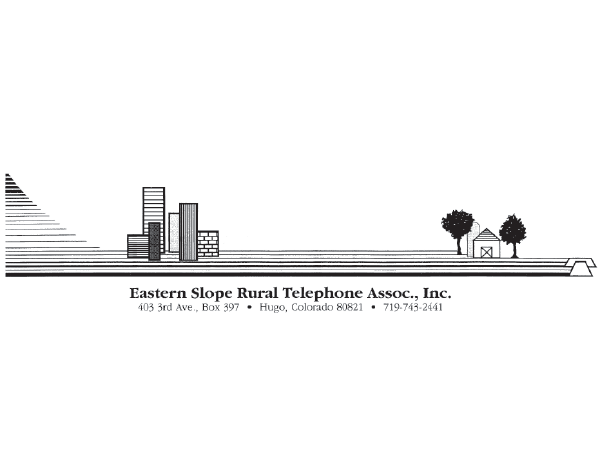 Eastern Slope Rural Telephone Association, Inc