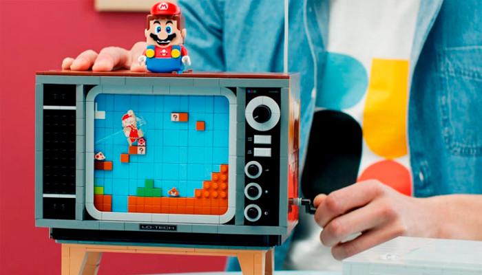 LEGO Super Mario Bros