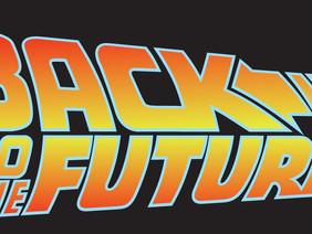 De volta para o Futuro completa 35 anos