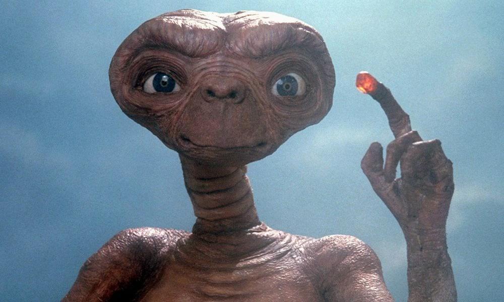 E.T. O Extraterrestre - 1982