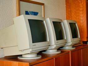 Você se lembra de como eram os PC´s dos anos 90?