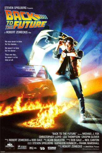 De volta para o Futuro 1985