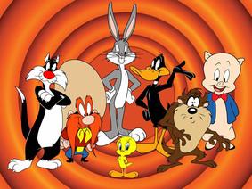 """Personagens do """"Looney Tunes"""" dão adeus às armas na nova série do HBO Max"""