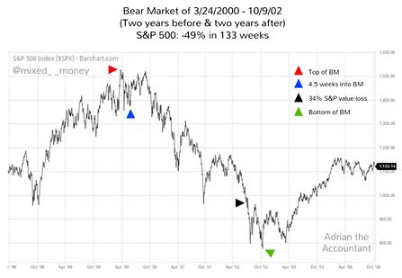 Bear market of 2000-02 vs Bear market of 2020 - Adrian the Accountant - Mixed__Money