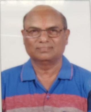 B.D.Patel