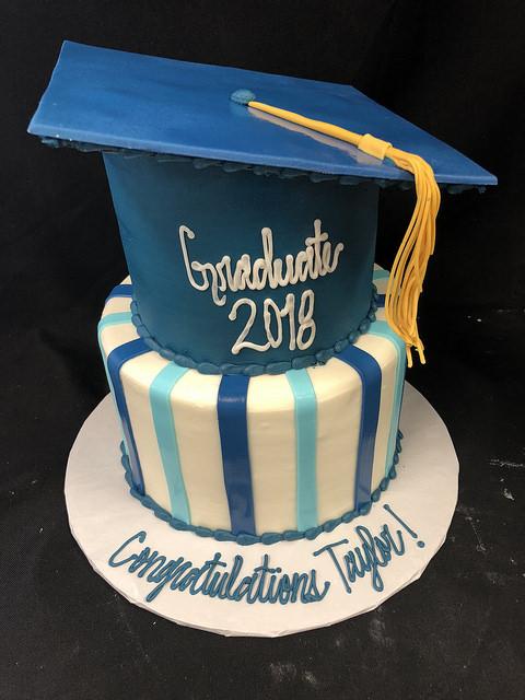 Graduation/ retirement