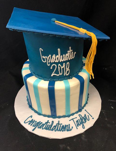 Graduation /  Promotion