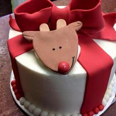 Holiday / Seasonal cakes