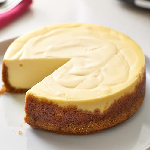 Original Cheesecake, whole