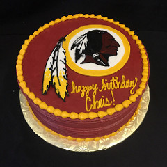 Sports / outdoors cakes