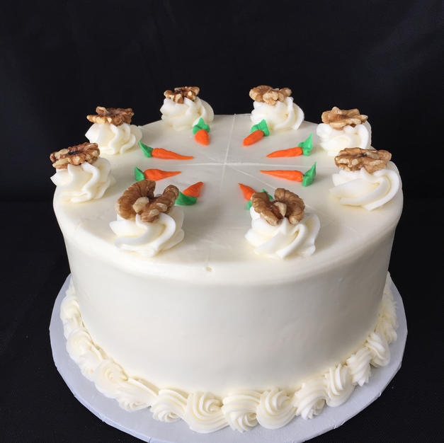 Specialty Flavor cakes