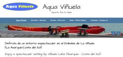 Aqua Vinuela