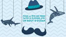 Pour la fête des pères, offrez lui un bout d'océan avec Fenua Factory