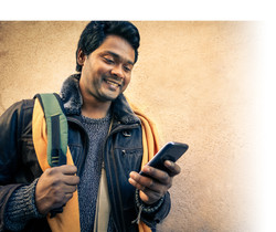 Indian_Young_Man_Phone_Vignette
