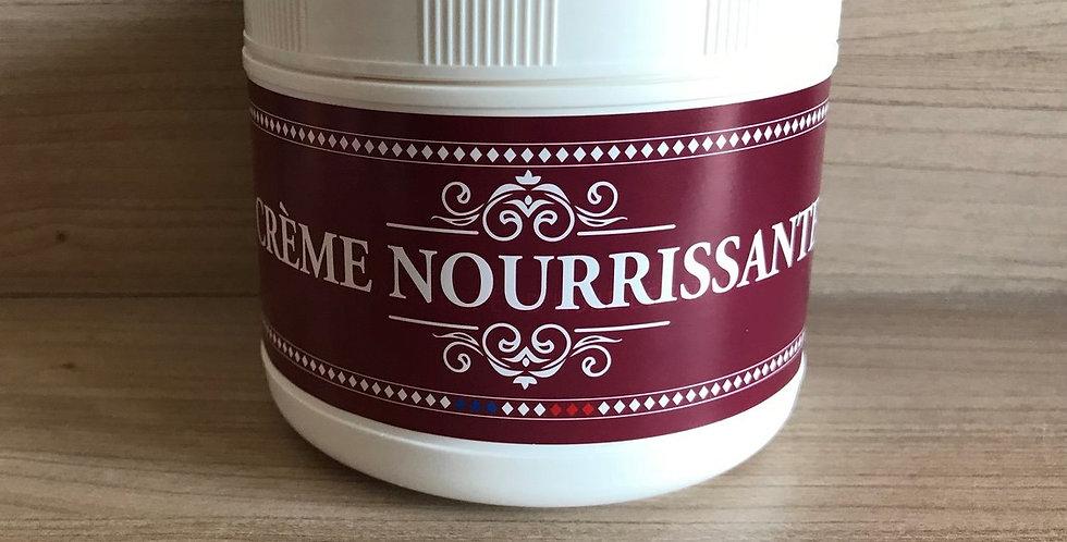 Crème hydratante pour cuir