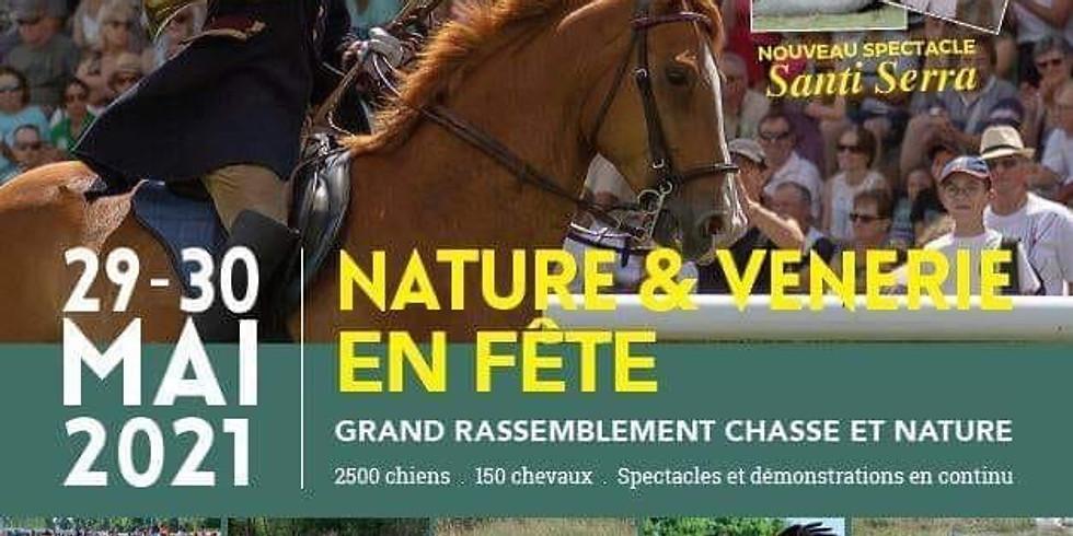 Nature et venerie en fête - Fontainebleau