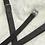 Thumbnail: Étrivières en cuir pré-étiré
