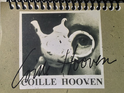 ZINE-COILLE HOOVEN PERSONAL THOUGHTS