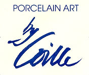 by Coille logo 1970's Coille Hooven Arch