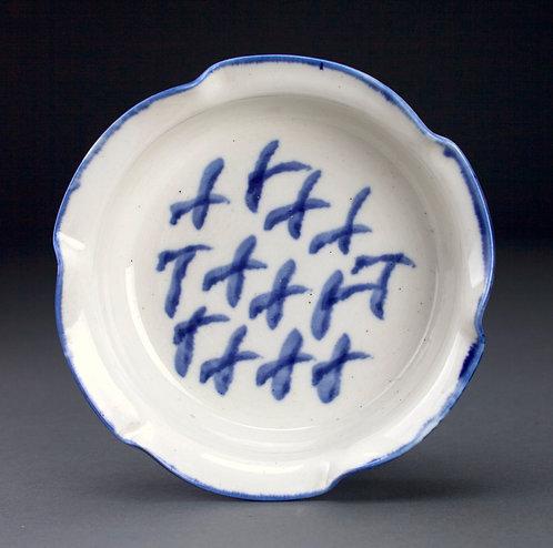 X Pinch Bowl
