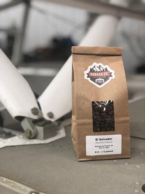 Small Batch El Salvador Coffee