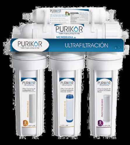 Ultrafiltración Punto de uso POU - PKUF-5