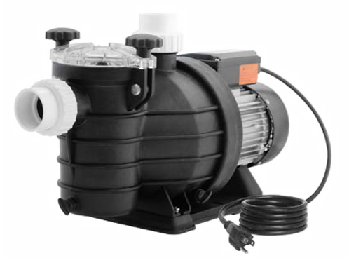 Bomba para Recircular el Agua - Serie SILVER 1HP