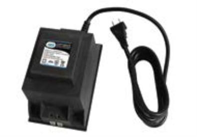 Transformador de 250W (115 VCA a 12 VCA) para lámparas LED