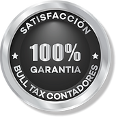 BullTax Contadores - Satisfaccion Total.