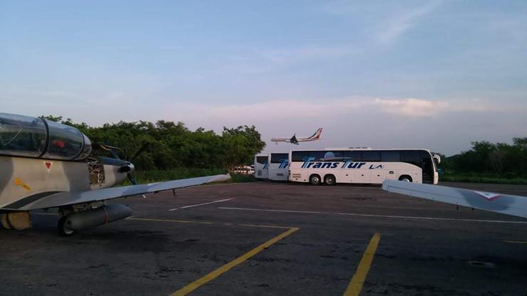 TransTur - Renta de Autobuses