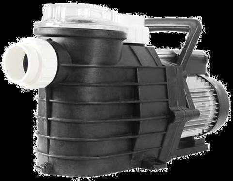 Bomba para Recircular el Agua - Serie SUPRA 1.5 hp